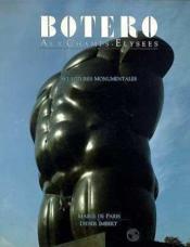 Sculptures Monumentales - Couverture - Format classique