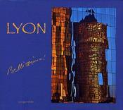 Lyon bellissima - Intérieur - Format classique