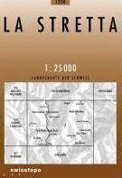 La Stretta - Couverture - Format classique