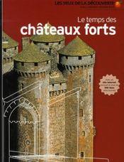Le temps des châteaux forts - Intérieur - Format classique