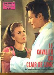 Supplement De Nous Deux Films - N° 987 - Le Cavalier Du Clair De Lune - Couverture - Format classique
