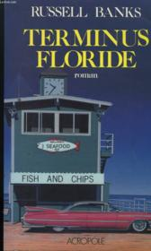 Terminus Floride - Couverture - Format classique