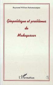 Géopolitique et problèmes de madagascar - Intérieur - Format classique
