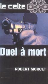 Duel A Mort - Intérieur - Format classique