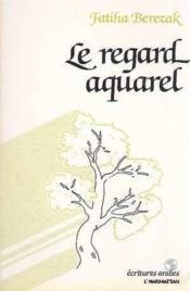 Regard Aquarel T.1 - Couverture - Format classique