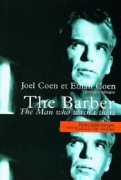 The barber, the man who wasn't there - Couverture - Format classique