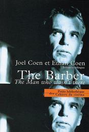 The Barber - Intérieur - Format classique