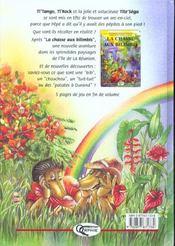 Les Pepites D'Arc-En-Ciel - 4ème de couverture - Format classique
