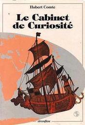Cabinet de curiosite - Intérieur - Format classique