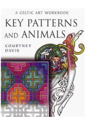 Vente  Key patterns and animals  - Xxx - Courtney Davis