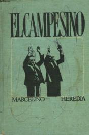El Campesino, Su Vida Y Sus Hechos. - Couverture - Format classique