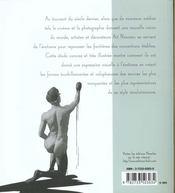 Art Nouveau Erotisme - 4ème de couverture - Format classique