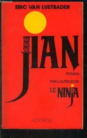 Jian - Couverture - Format classique