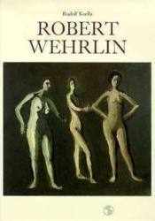 Robert Wehrlin - Couverture - Format classique