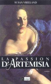La Passion D'Artemisia - Intérieur - Format classique
