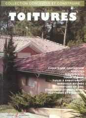Toitures (Chaumes, Ardoises, Tuiles Plates, Tuiles Canals, Zinc - Intérieur - Format classique