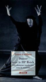 Danser avec le 3eme reich - Couverture - Format classique