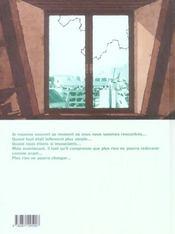 Kabbale T.2 ; Carole - 4ème de couverture - Format classique