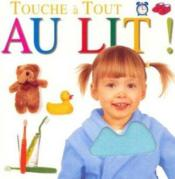 Touche A Tout - Couverture - Format classique
