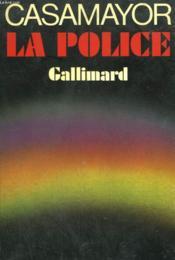 La Police. - Couverture - Format classique