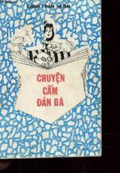 Chuyen Cam Dan Ba - Couverture - Format classique