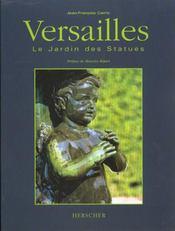 Versailles Les Statues - Intérieur - Format classique