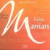 Le livre de la maman - Intérieur - Format classique