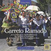 Carreto ramado - Couverture - Format classique
