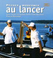 Peches Modernes Au Lancer - Intérieur - Format classique