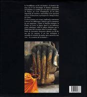 Lumieres Du Bouddha - 4ème de couverture - Format classique