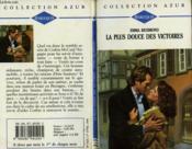 La Plus Douce Des Victoires - Heart In Hiding - Couverture - Format classique