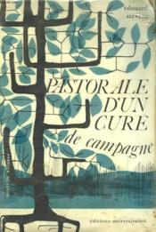 Pastorale D'Un Cure De Campagne - Couverture - Format classique