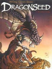 Dragonseed t.1 - Intérieur - Format classique