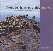 Terre Hommes & Moutons - Intérieur - Format classique