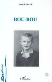 Bou-Bou - Couverture - Format classique
