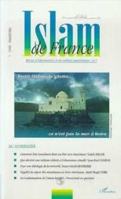 Islam De France N° 1  - Collectif