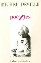 Poézies - Intérieur - Format classique