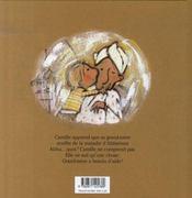 Ma Grand-Mere Alzha... Quoi ? - 4ème de couverture - Format classique