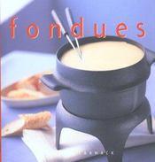 Fondues - Intérieur - Format classique