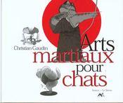 Arts Martiaux Pour Chats - Intérieur - Format classique