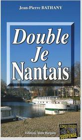Double Je Nantais - Intérieur - Format classique