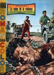 ROMAN FILM COLOR - 5eme ANNEE - N°9 - Couverture - Format classique