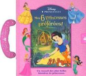 Mes 6 Princesses Preferees - Intérieur - Format classique