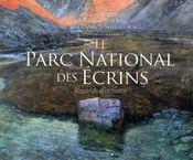 Le parc national des écrins ; regards d'artistes - Intérieur - Format classique