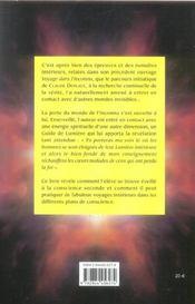 Grande Mission (La) - 4ème de couverture - Format classique