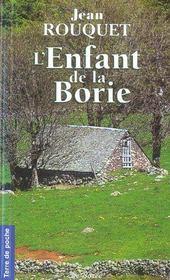 Enfant De La Borie (L') - Intérieur - Format classique