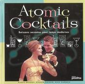 Atomic cocktails - Intérieur - Format classique