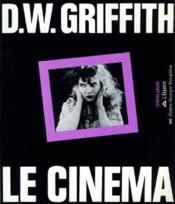 Vente livre :  D.w.griffith  - Collectif - Patrick Brion