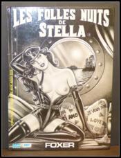 Stella t.3 ; les folles nuits de Stella - Couverture - Format classique