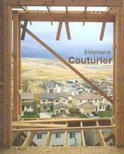 Stephane couturier ; photographies - Intérieur - Format classique